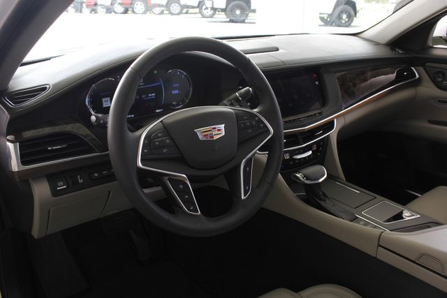 2016 Cadillac CT6 Sedan Premium Luxury AWD - $70,915 MSRP! Mooresville , NC 29