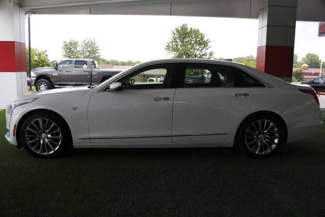 2016 Cadillac CT6 Sedan Premium Luxury AWD - $70,915 MSRP! Mooresville , NC 16