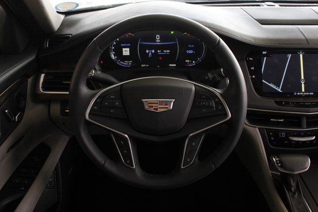 2016 Cadillac CT6 Sedan Premium Luxury AWD - $70,915 MSRP! Mooresville , NC 6