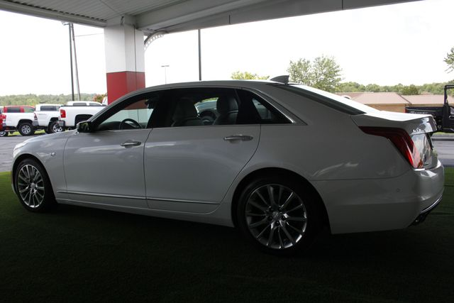 2016 Cadillac CT6 Sedan Premium Luxury AWD - $70,915 MSRP! Mooresville , NC 23