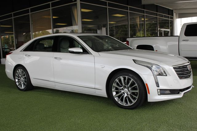 2016 Cadillac CT6 Sedan Premium Luxury AWD - $70,915 MSRP! Mooresville , NC 24