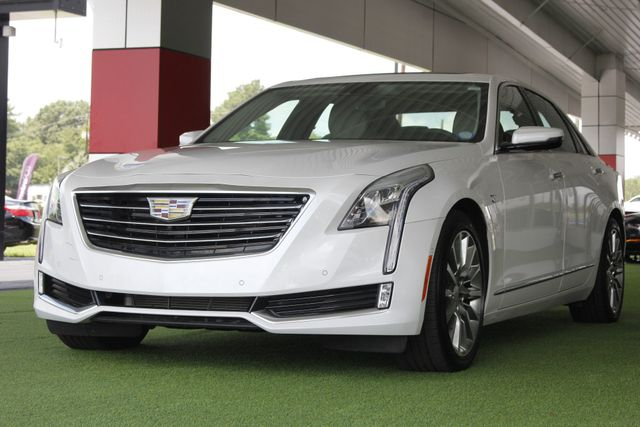 2016 Cadillac CT6 Sedan Premium Luxury AWD - $70,915 MSRP! Mooresville , NC 26