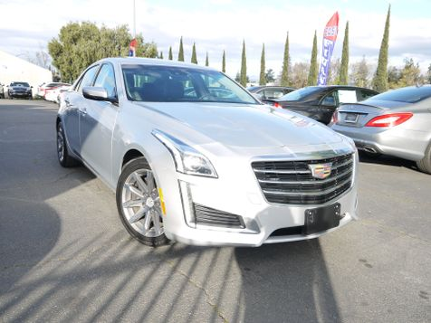 2016 Cadillac CTS Sedan Luxury Collection RWD (*FULLY LOADED*)  in Campbell, CA