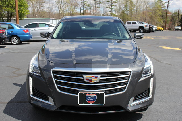 2016 Cadillac CTS  2.0L Turbo Luxury Mooresville , NC 1