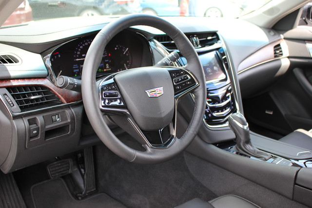 2016 Cadillac CTS  2.0L Turbo Luxury Mooresville , NC 20