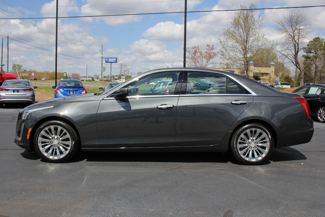 2016 Cadillac CTS  2.0L Turbo Luxury Mooresville , NC 3