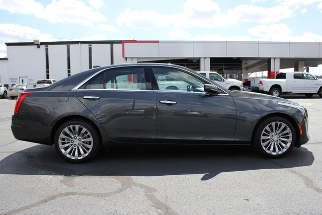 2016 Cadillac CTS  2.0L Turbo Luxury Mooresville , NC 6