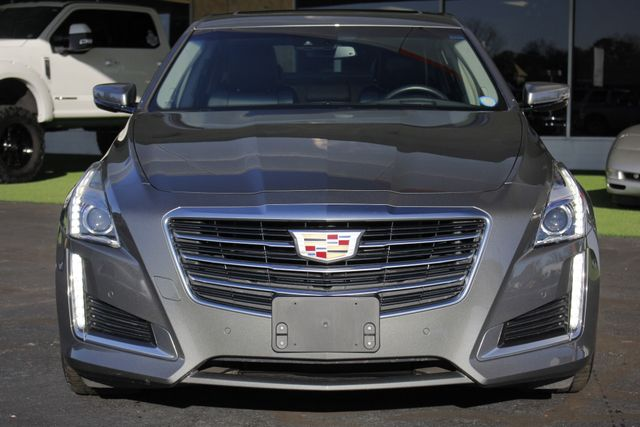 2016 Cadillac CTS Sedan Performance Collection AWD - NAV - SUNROOFS! Mooresville , NC 20