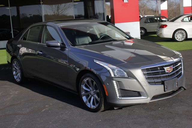 2016 Cadillac CTS Sedan Performance Collection AWD - NAV - SUNROOFS! Mooresville , NC 26