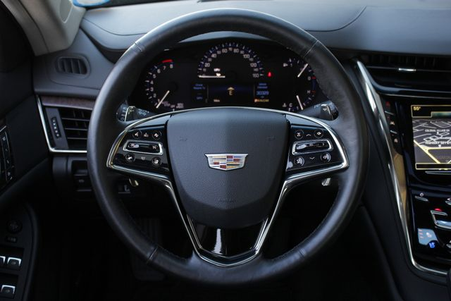 2016 Cadillac CTS Sedan Performance Collection AWD - NAV - SUNROOFS! Mooresville , NC 9