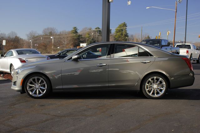 2016 Cadillac CTS Sedan Performance Collection AWD - NAV - SUNROOFS! Mooresville , NC 19