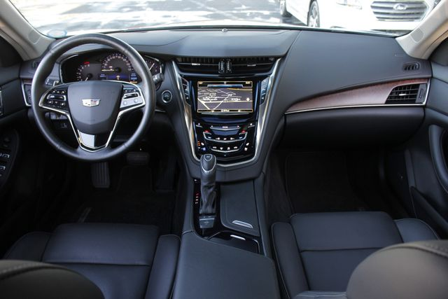 2016 Cadillac CTS Sedan Performance Collection AWD - NAV - SUNROOFS! Mooresville , NC 31