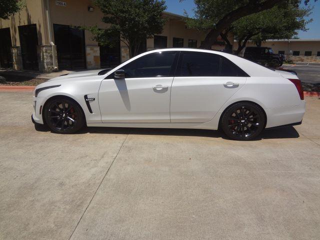 2016 Cadillac CTS-V Austin , Texas 1