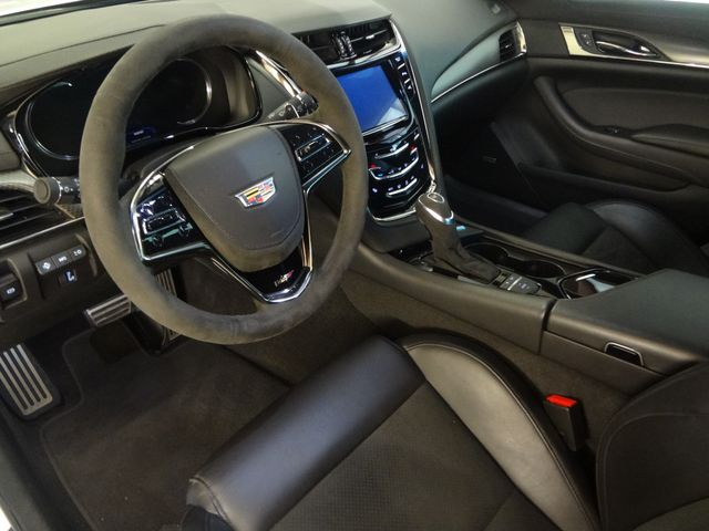2016 Cadillac CTS-V Austin , Texas 11