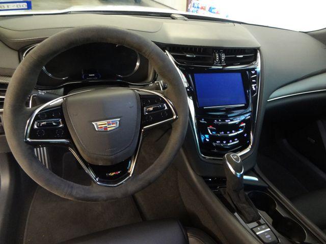 2016 Cadillac CTS-V Austin , Texas 12