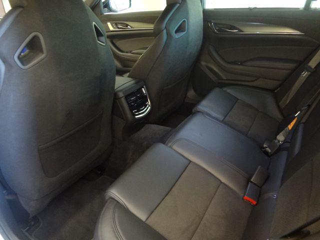 2016 Cadillac CTS-V Austin , Texas 16