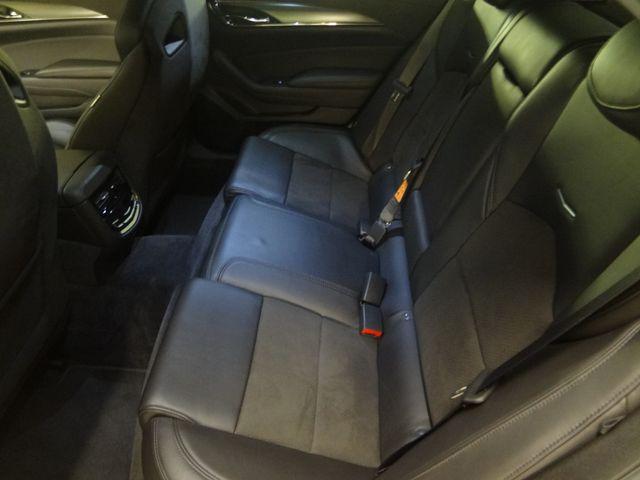 2016 Cadillac CTS-V Austin , Texas 17