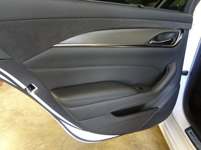 2016 Cadillac CTS-V Austin , Texas 18