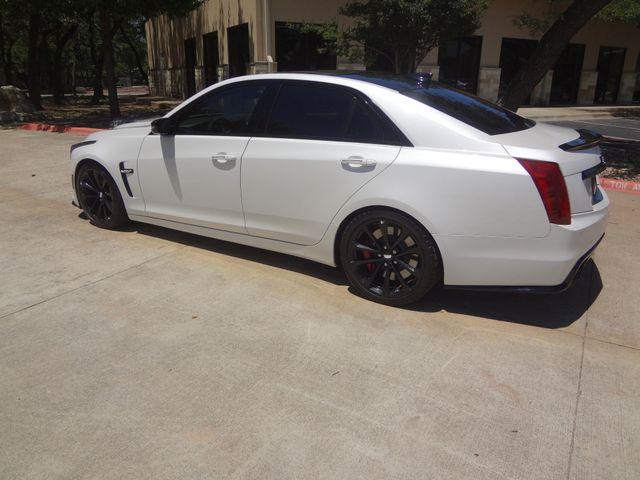 2016 Cadillac CTS-V Austin , Texas 2
