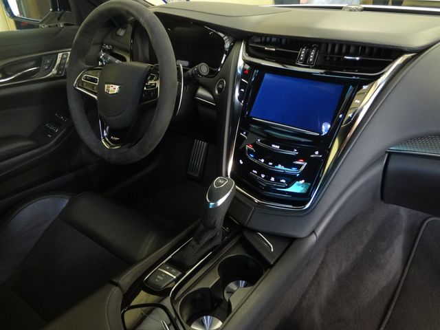 2016 Cadillac CTS-V Austin , Texas 20