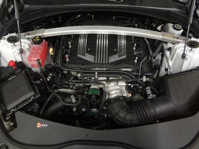 2016 Cadillac CTS-V Austin , Texas 27