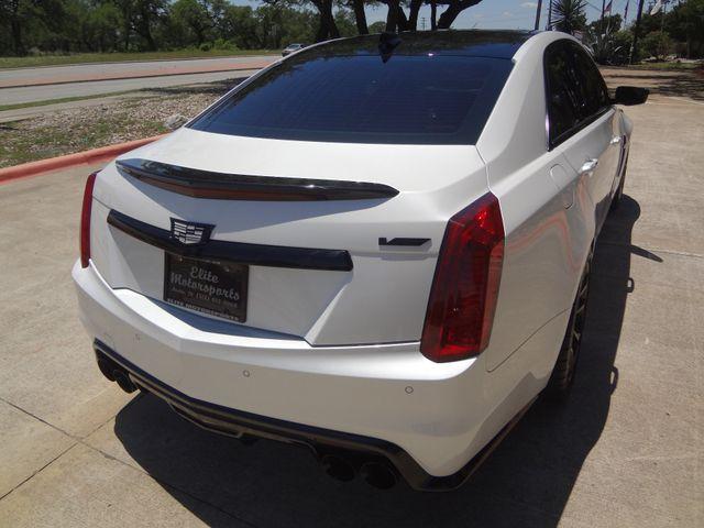 2016 Cadillac CTS-V Austin , Texas 5