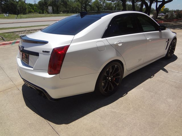 2016 Cadillac CTS-V Austin , Texas 6