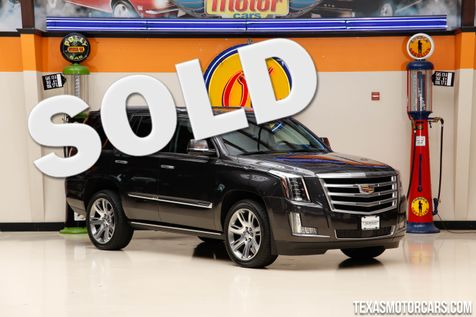 2016 Cadillac Escalade Premium Collection in Addison