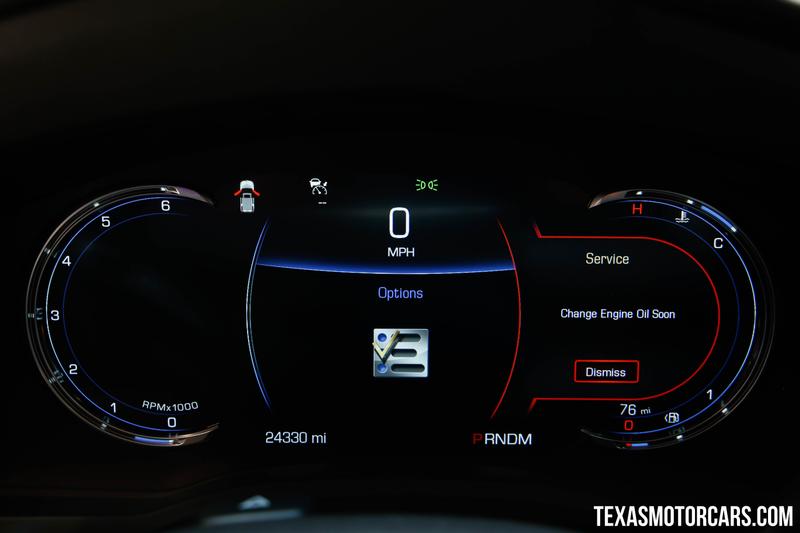 2016 Cadillac Escalade Premium Collection  in Addison, Texas