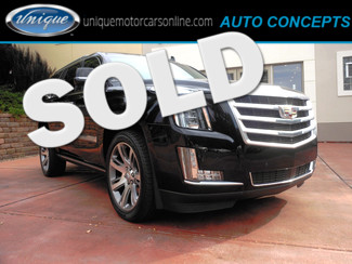 2016 Cadillac Escalade Premium Collection Bridgeville, Pennsylvania