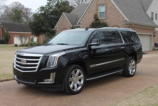 2016 Cadillac Escalade ESV 4WD  in Marion, Arkansas