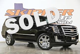 2016 Cadillac Escalade ESV in Farmers Branch TX