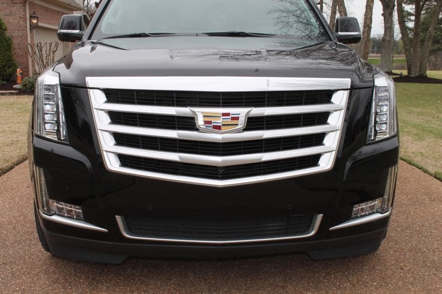 2016 cadillac escalade esv 4wd ebay. Black Bedroom Furniture Sets. Home Design Ideas