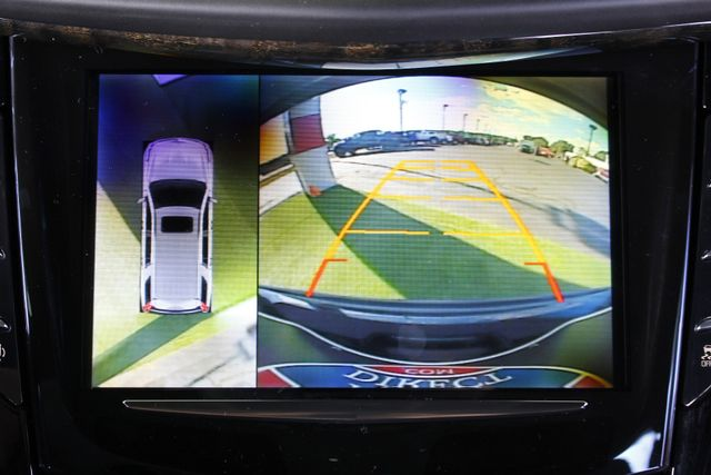 2016 Cadillac Escalade ESV Platinum Edition 4X4 - MSRP $100,235 - NEW TIRES! Mooresville , NC 35