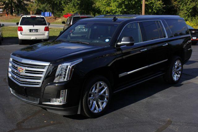 2016 Cadillac Escalade ESV Platinum Edition 4X4 - MSRP $100,235 - NEW TIRES! Mooresville , NC 25
