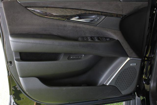 2016 Cadillac Escalade ESV Platinum Edition 4X4 - MSRP $100,235 - NEW TIRES! Mooresville , NC 53