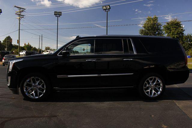 2016 Cadillac Escalade ESV Platinum Edition 4X4 - MSRP $100,235 - NEW TIRES! Mooresville , NC 17