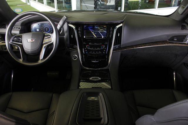 2016 Cadillac Escalade ESV Platinum Edition 4X4 - MSRP $100,235 - NEW TIRES! Mooresville , NC 31