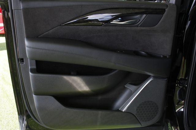 2016 Cadillac Escalade ESV Platinum Edition 4X4 - MSRP $100,235 - NEW TIRES! Mooresville , NC 55