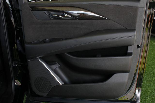 2016 Cadillac Escalade ESV Platinum Edition 4X4 - MSRP $100,235 - NEW TIRES! Mooresville , NC 56