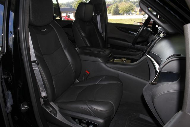 2016 Cadillac Escalade ESV Platinum Edition 4X4 - MSRP $100,235 - NEW TIRES! Mooresville , NC 15