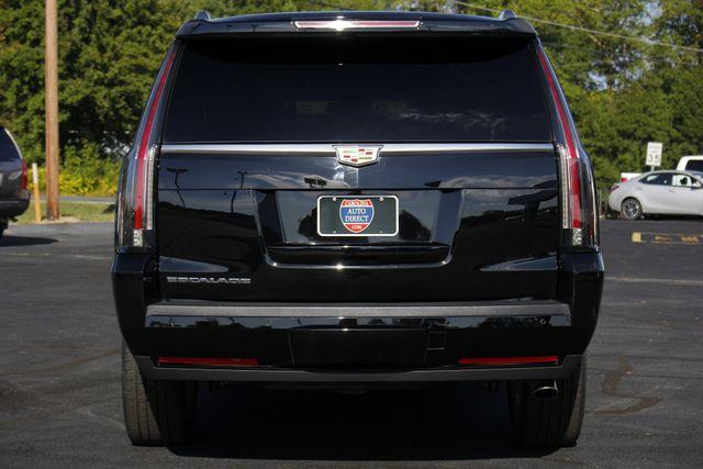 2016 Cadillac Escalade ESV Platinum Edition 4X4 - MSRP $100,235 - NEW TIRES! Mooresville , NC 19