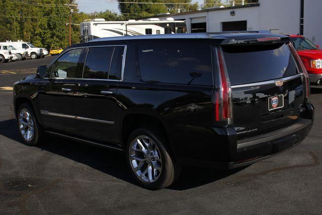 2016 Cadillac Escalade ESV Platinum Edition 4X4 - MSRP $100,235 - NEW TIRES! Mooresville , NC 27