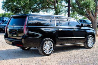 2016 Cadillac Escalade ESV Platinum 4X4 Sealy, Texas 11
