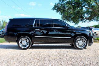 2016 Cadillac Escalade ESV Platinum 4X4 Sealy, Texas 12