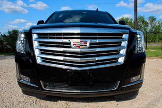 2016 Cadillac Escalade ESV Platinum 4X4 Sealy, Texas 13