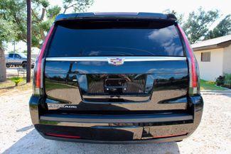 2016 Cadillac Escalade ESV Platinum 4X4 Sealy, Texas 15