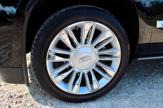 2016 Cadillac Escalade ESV Platinum 4X4 Sealy, Texas 16