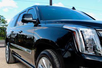 2016 Cadillac Escalade ESV Platinum 4X4 Sealy, Texas 2