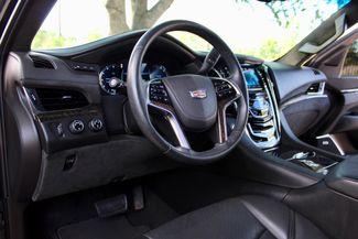 2016 Cadillac Escalade ESV Platinum 4X4 Sealy, Texas 22